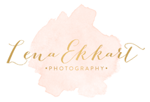 Lena Ekkart Photography logo